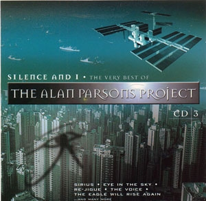 Silence And I - The Very Best Of (CD3)