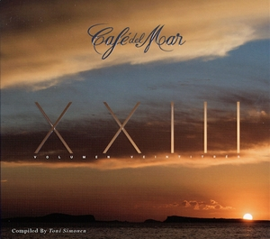 Cafe Del Mar XXIII - Cd2