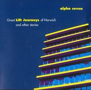 Great Lift Journeys Of Norwich And Other Stories