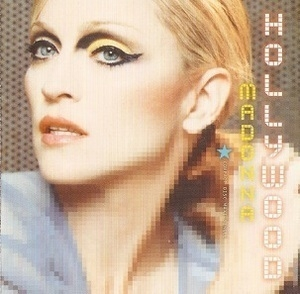 Hollywood (maxi CD Single) (radio Promo)