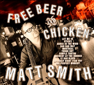 Free Beer & Chicken