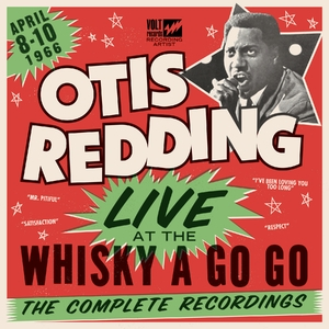 Live At The Whisky A Go Go: The Complete Recordings (US)