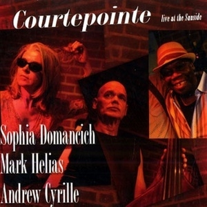 Courtepointe, Live At The Sunside