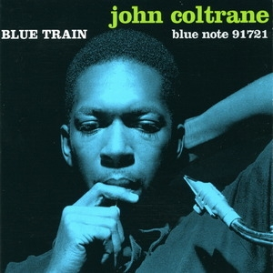 Blue Train (2003 Remastered)
