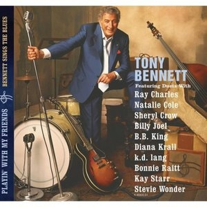 Bennett Sings The Blues