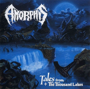 Tales from the Thousand Lakes (2000 Reissue)