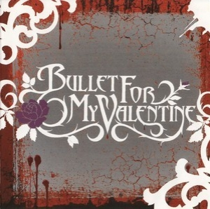 Bullet For My Valentine (Japanese EP)