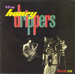 The Honeydrippers Volume One (expanded & Remastered 2006)