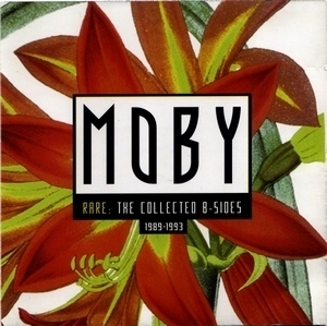 Rare: The Collected B-sides 1989-1993 (CD1)