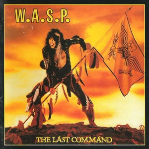 The Last Command (1997 remastered)