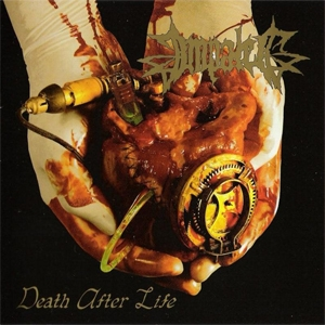 Death After Life