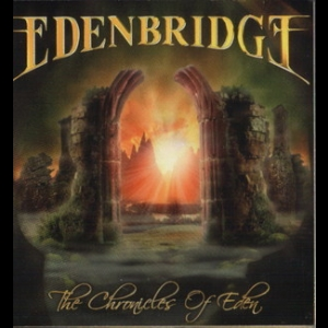 The Chronicles Of Eden (Disc 1 of 2)