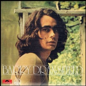 Barry Dransfield (Japanese Remaster)