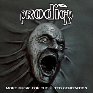 More Music For The Jilted Generation (CD1)