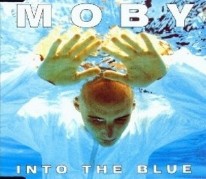 Into The Blue [CDS]