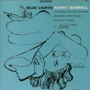 Blue Lights, Vol.1 (1989 Remaster)