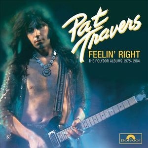 Feelin' Right (CD2)
