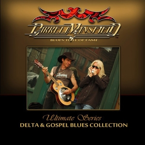 Delta & Gospel Collection