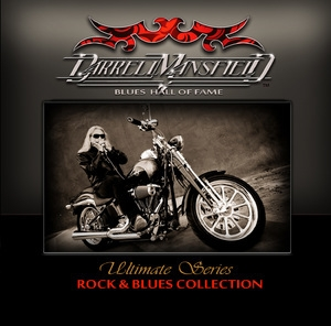 Ultimate Series  Rock & Blues Collection