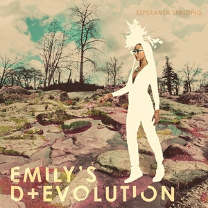 Emily's D + Evolution (Deluxe Edition)