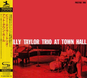The Billy Taylor Trio At Town Hall