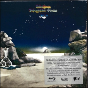Tales From Topographic Oceans (2016, BDA, GYRBD80001, RE, RM, UK) (Part 2)