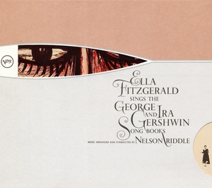 Ella Fitzgerald Sings The George And Ira Gershwin Songbook (CD1)