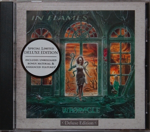 Whoracle (Deluxe Edition, 2002 Reissue)