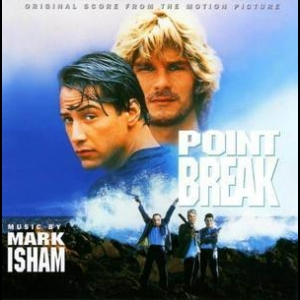 Point Break (2008 Remastered, Limited Edition)