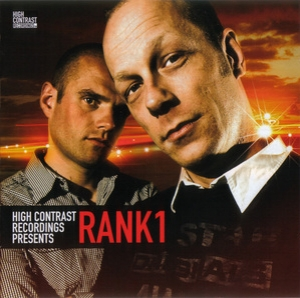 High Contrast Recordings Presents Rank 1