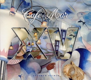 Cafe Del Mar Volumen 15 (CD1)