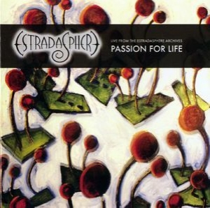 Passion For Life - Live