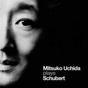 Mitsuko Uchida Plays Schubert [CD8]