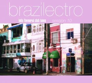 Brazilectro Session 10 - Danca [CD2]