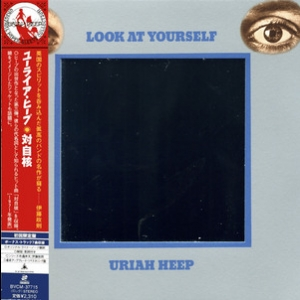 Look At Yourself (2006 Remastered, Japanese Edition)