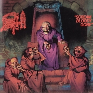 Scream Bloody Gore (1999 Remastered)