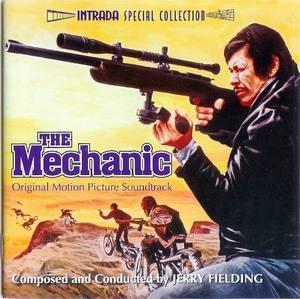The Mechanic (2007 Remastered, Limited Edition)
