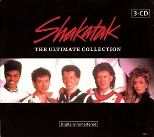 The Ultimate Collection (3CD)