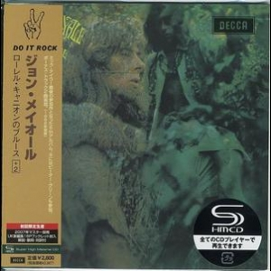 Blues From Laurel Canyon (SHM-CD Japan 2008)