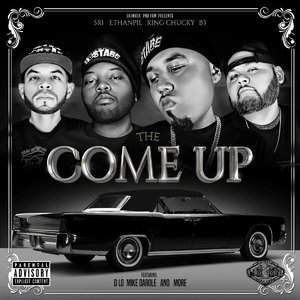 Skimask Pro Fam Presents: The Come Up