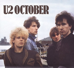 October (2008 Remastered Deluxe Edition) (CD1)