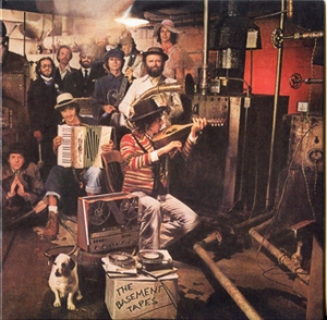 The Basement Tapes (Columbia 88691924312.19&20, EU)