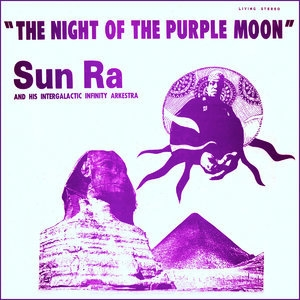 The Night Of The Purple Moon