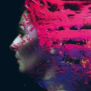 Hand. Cannot. Erase. (Deluxe Edition) 2CD (Kscope KSCOPE522 UK 2015)