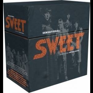 Sensational Sweet Chapter One: The Wild Bunch