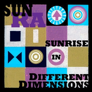 Sunrise In Different Dimensions