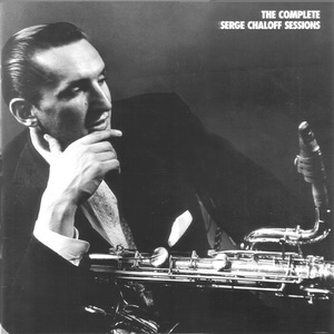 The Complete Serge Chaloff Sessions (CD4)
