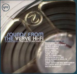 Sounds From The Verve Hi-fi (compiled By Thievery Corporation)