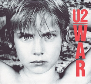 War (2008 Remastered Deluxe Edition) (CD1)