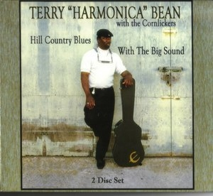 Hill Country Blues With Big Sound (CD1)